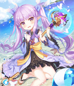 princess connect! re:dive,  kyoka,  kyoka (princess connect)