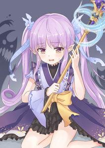 kyouka hikawa,  princess connect! re:dive